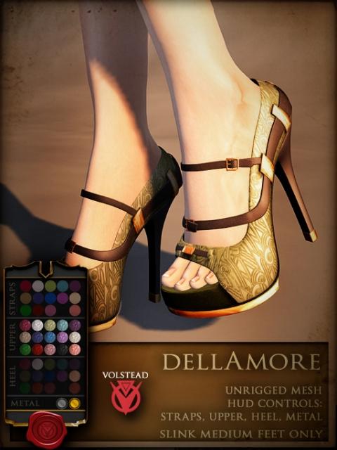 poster _ dellamore